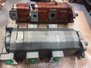 پمپ جایگزین روکت