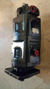 Gear hydraulic pump