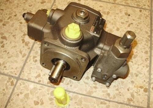 پمپ هیدرولیک رکسروت PV7